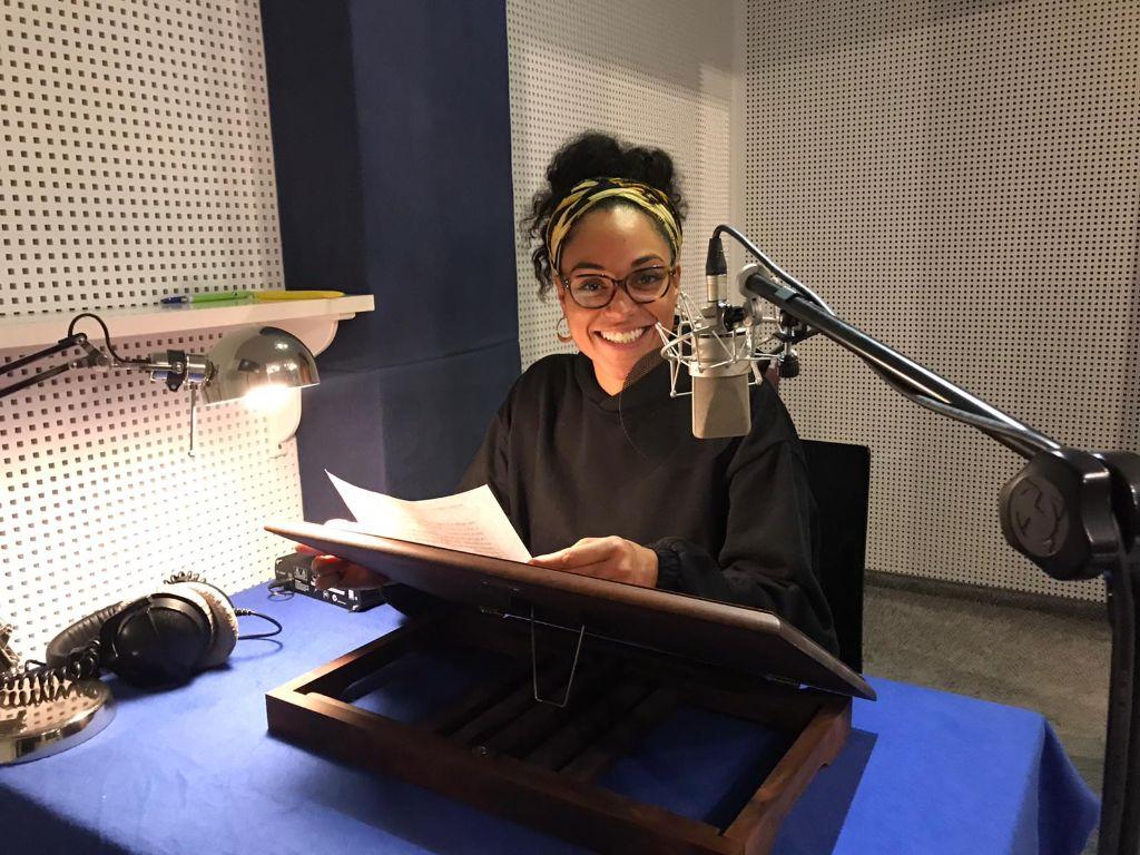 vanessa rottenburg audiobooks